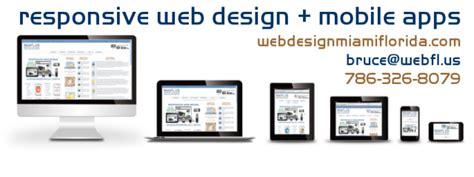 web designer miami miami web developer bruce arnold raises bar for mobile