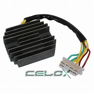Regulator Rectifier For Honda Gl1100 Goldwing Interstate Aspencade 1980