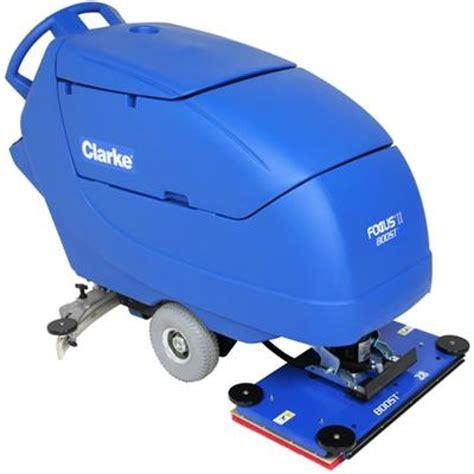 clarke 174 focus 174 ii boost 174 28 inch orbital auto scrubber