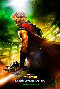 Thor: Ragnarok Marvel Cinematic Database FANDOM powered by Wikia