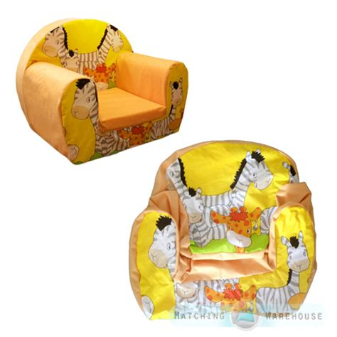 mousse pour dessus de chaise enfants pour enfants confort mousse souple housse de chaise seulement ebay