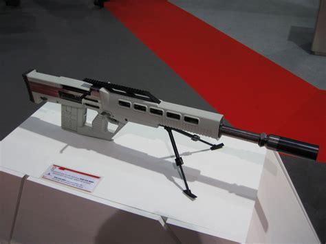 skw  bort semi automatic sniper rifle  firearm