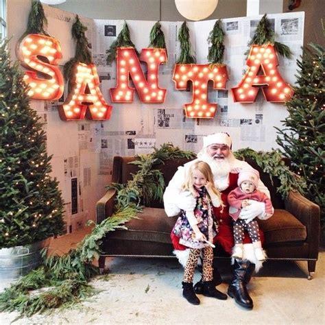 Backdrop Santa by 14 Best Santa Backdrop Ideas Images On