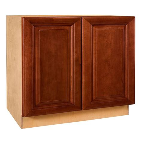 home decorators collection kitchen cabinets home decorators collection lyndhurst assembled 36x34 5x24 7059