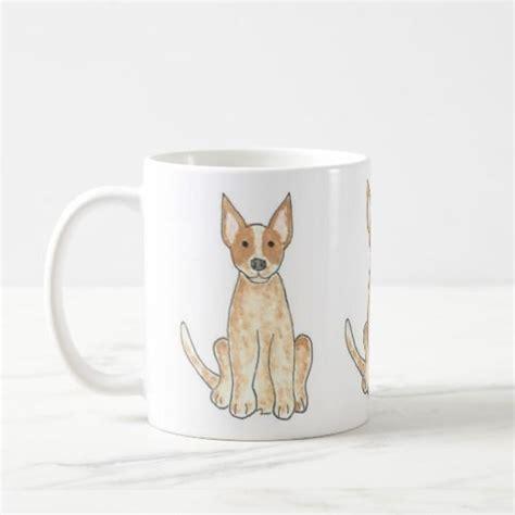 Roasted coffee beans coffee cafe hernando, fl. Australian Cattle Dog Red Heeler Coffee Mug | Zazzle.com | Australian cattle dog red, Australian ...