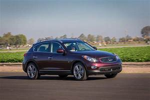 2014 Infiniti Qx50  With Images