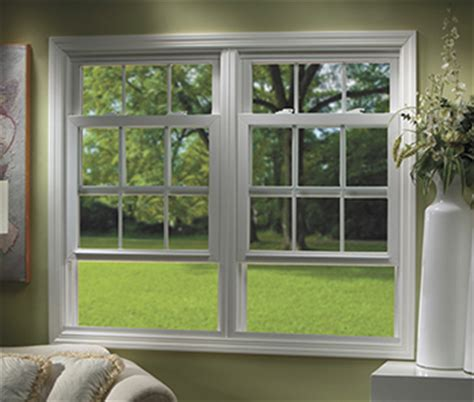 double hung windows viviano