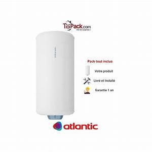 Chauffe Eau Atlantic Zeneo Aci Hybride : chauffe eau atlantic 150l stunning atlantic chauffeeau ~ Premium-room.com Idées de Décoration