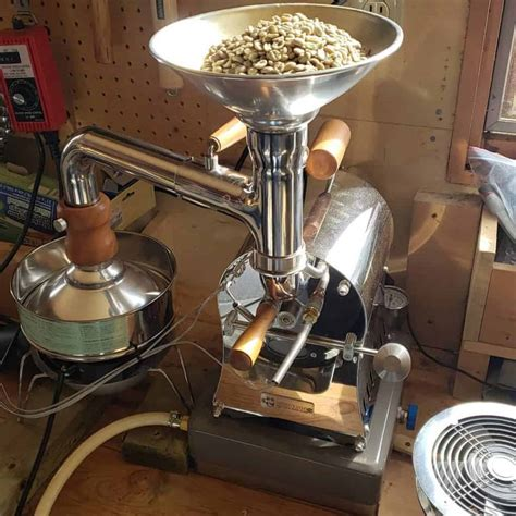 If you are looking roasting coffee at home, you must be looking for a powerful machine. Best Home Coffee Roasters 2019, from Novice to Semi-Pro