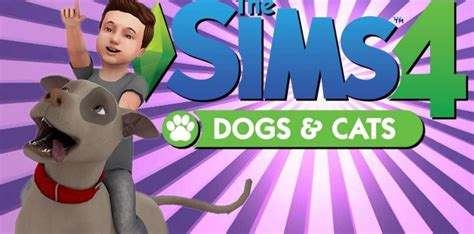 sims  cats dogs  dlc  full version