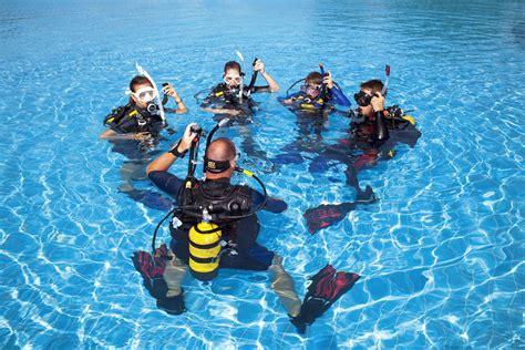 Dive Ssi - dive specialist et moniteur ssi diving in elba