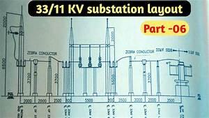33  11kv Substation Layout