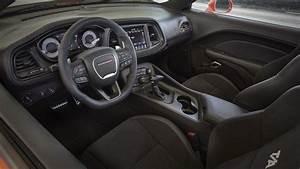 2020 Dodge Challenger: 5 Simple-Yet-Impactful Interior ...