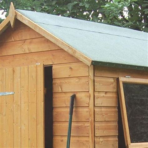 Tongue And Groove Boards For Sheds by 7 X 5 Tongue And Groove Shed 12mm Tongue And Groove Floor