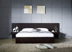 Platform Bed Decoration Modern Platform Beds Master Bedroom Furniture