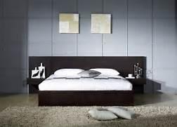 Platform Bed Decoration Modern Platform Beds Master Bedroom Furniture