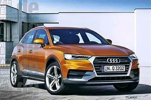 Audi Q3 2018 : 2018 audi q3 specs review ~ Melissatoandfro.com Idées de Décoration