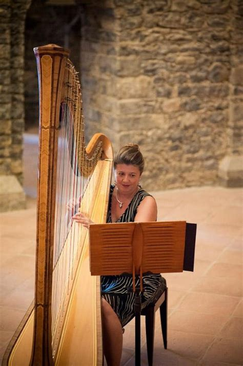 isabelle lagors cours de harpe  versailles evenementiel