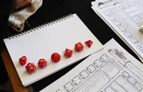 karas party ideas dungeons dragons themed birthday