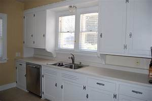 how to painting kitchen cabinets 1051
