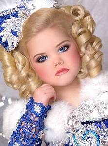 Russia Moves to Ban Child Beauty Pageants: Why America ...