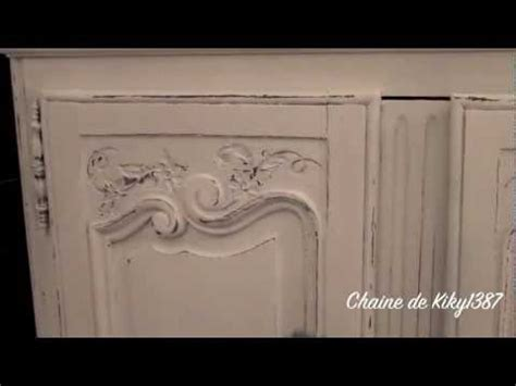 Moderniser Un Meuble Ancien En Chene by Patine Sur Meuble Ancien Tutoriel Youtube