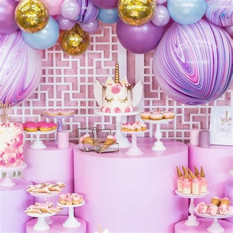 Top 10 Kids Birthday Party Themes For 2017 Baby Hints