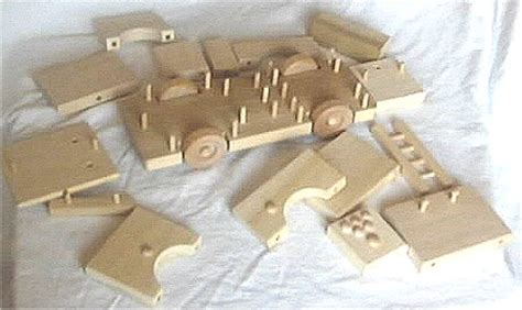 project wooden toy monster truck plans info