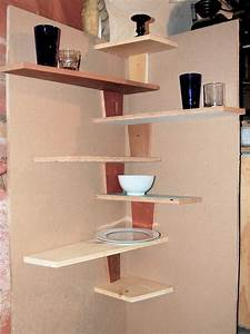30 best kitchen shelving ideas shelving ideas kitchen With kitchen shelf