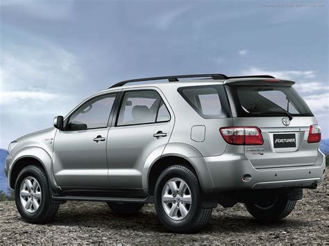 Toyota Fortuner Hd Picture by Best Toyota Fortuner Wallpapers Part 5 Best Cars Hd