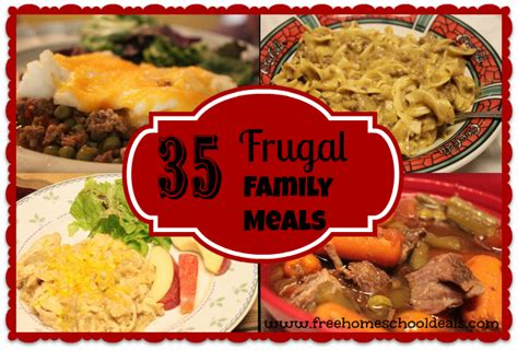 family meal ideas from frugal family meals to quality time with your kids sidetracked sarah