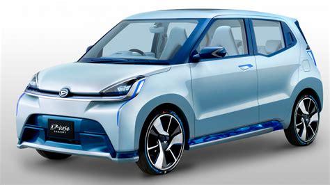 Daihatsu Wallpapers by Wallpaper Daihatsu D Base Concept Future Car Tokyo
