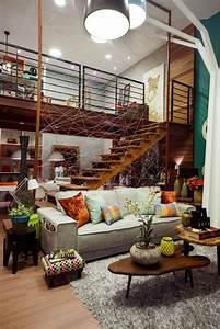 Casa Cor Ephemereal Interior Design