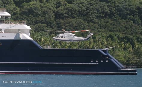 octopus  lurssen yachts motor yacht superyachtscom