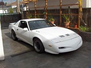 1991 Pontiac Trans Am Gta R7u Players Challenge Car