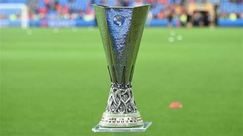 si鑒e uefa europa league le precedenti finali europee manchester united