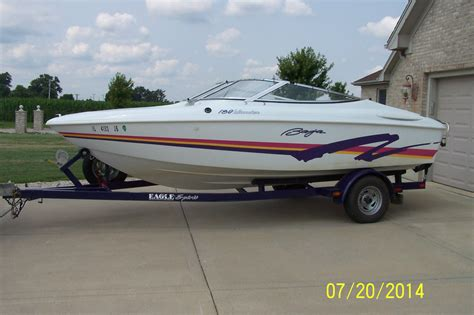 Baja Islander Boats For Sale by Baja 180 Islander 1997 For Sale For 100 Boats From Usa