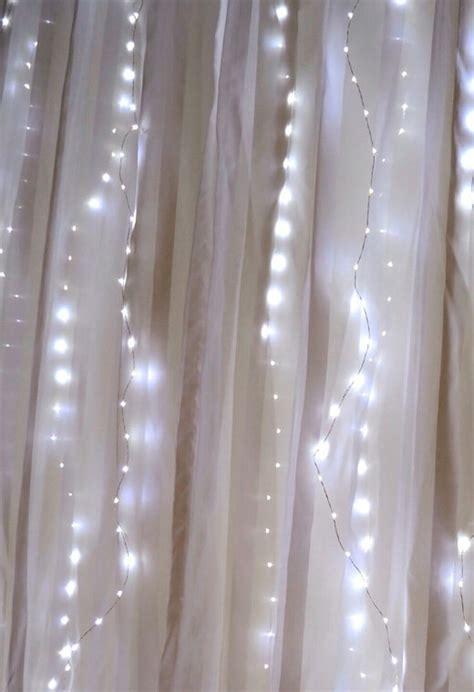 fairy light curtain lights  led  length battery