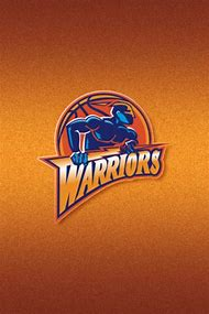 Golden State Warriors Logo Wallpaper IPhone