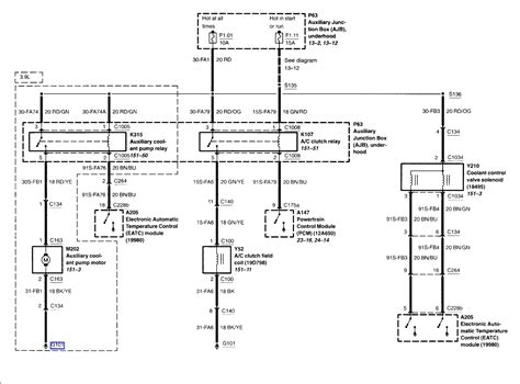 Lincoln Need Wiring Diagram For Heater Control