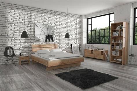 chambre style urbain 1001 idées pour une chambre scandinave stylée