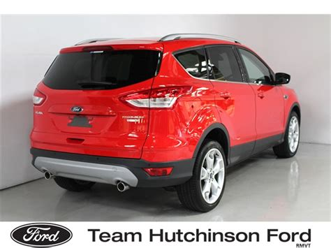 ford kuga 2015 used fords for sale in new zealand