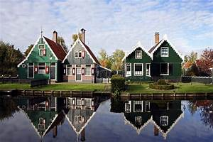 Häuser In Holland : alte holl ndische h user in holland stockfoto bild von holz outdoor 3430256 ~ Watch28wear.com Haus und Dekorationen