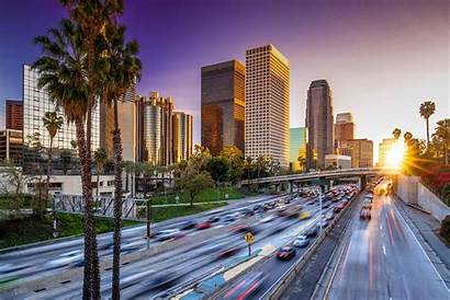 Angeles Los Downtown Neighborhoods Growing Growth Fastest