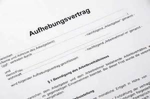 Kündigungsfrist Berechnen Arbeitgeber : aufhebungsvertrag h ufige fragen ~ Themetempest.com Abrechnung