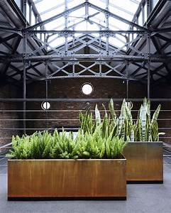 Planterworx, Rectangular, Planter, Box