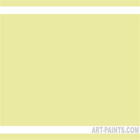 light yellow paint colors pale yellow colours acrylic paints 011 pale yellow