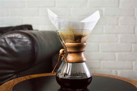 Chemex Coffeemaker Review: A Great Brew   Foodal
