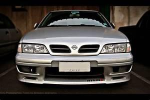 Jdm Nissan Primera P11