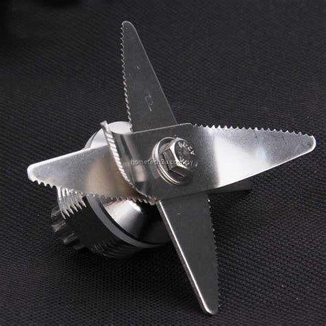 commercial heavy duty ice crusher blades replacement